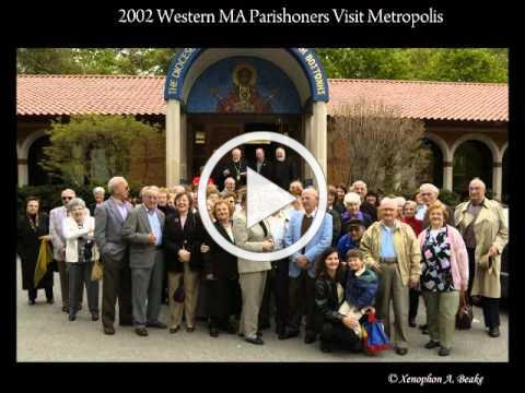 Metropolitan Methodios Celebrates 30 years in Boston