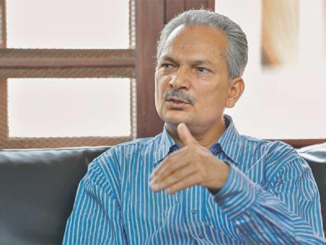 Baburam Bhattarai - Former PM of Nepal (2011-13)