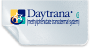 Daytrana Logo