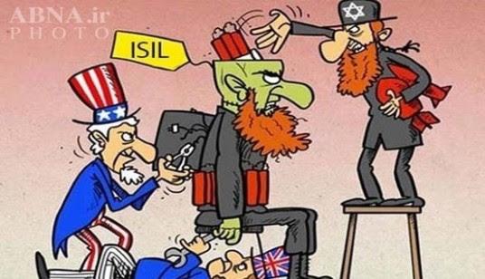 """IRAQ: """"EE.UU. está del mismo lado que el Estado Islámico"""""""