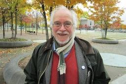 Walter Haecker