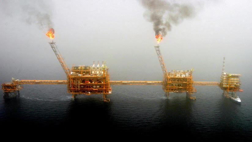 """Trump pone fin a la exención de sanciones a varios países para """"reducir a cero las exportaciones de petróleo de Irán"""""""