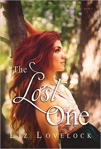 the lost one cover