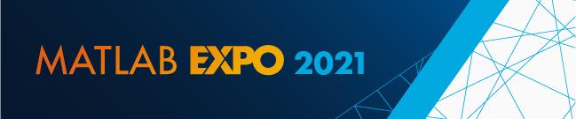MATLAB EXPO 2021 Korea