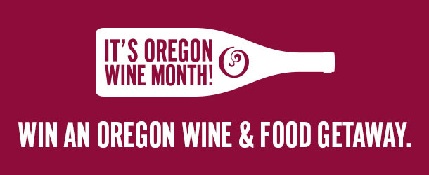 Oregon Wine & Food Getaway
