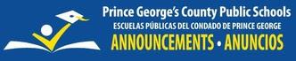 PGCPS logo