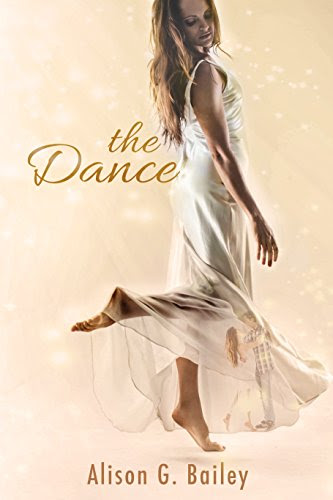 Cover for 'The Dance'
