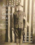 Austin in the Great War