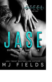 Jase by MJ Fields