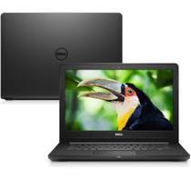 Notebook Dell Inspiron i14-3467-M10P 6ª Geração Intel Core i3 4GB 1TB 14