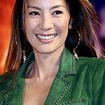 Michelle Yeoh: Profile