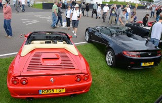 SOFT-TOP SUNDAY  7TH JUNE 2015