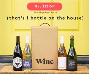Winc Wine [419351]