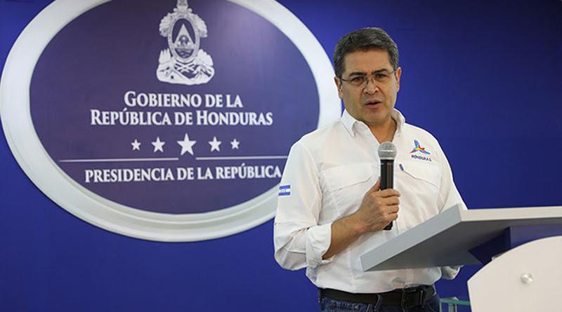 maniobra para dejar a Juan Hernández en el poder
