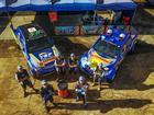 Equipe Top Rally Team (Divulgação)