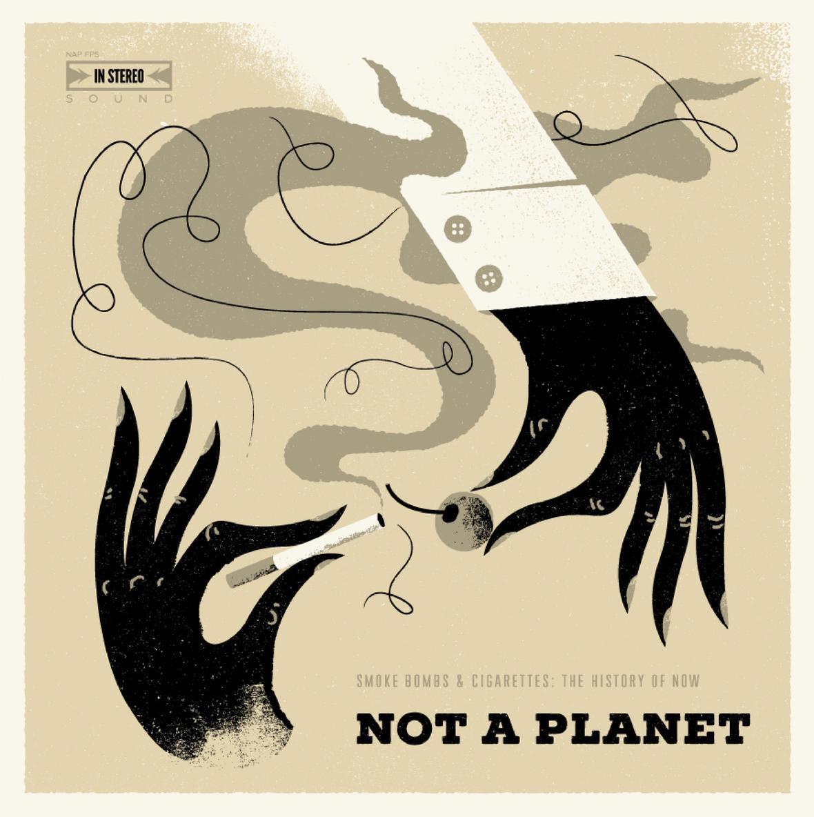 NAP SBAC album cover