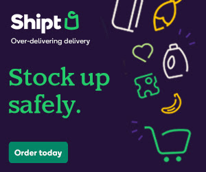 Shipt - Delivery Service [435396]