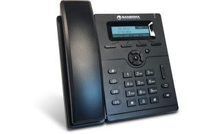 Sangoma has added two new phones to its s-Series.