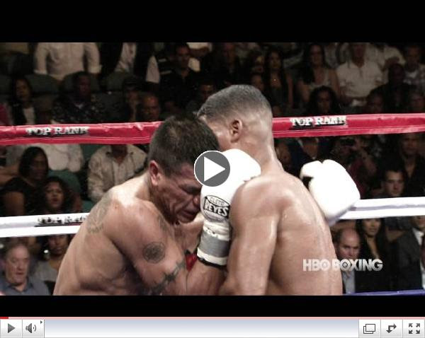 HBO Boxing: Yuriorkis Gamboa Greatest Hits