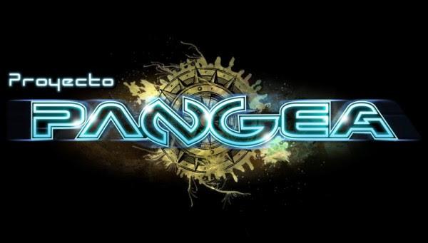 LOGO - Proyecto PANGEA