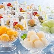 フルーツ・チョコなど人気のアイスセットがお買い得  わが街特産ネット