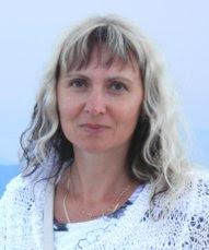 Максимчук Ирина Михайловна