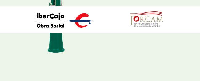IberCaja. Obra Social. Jorcam