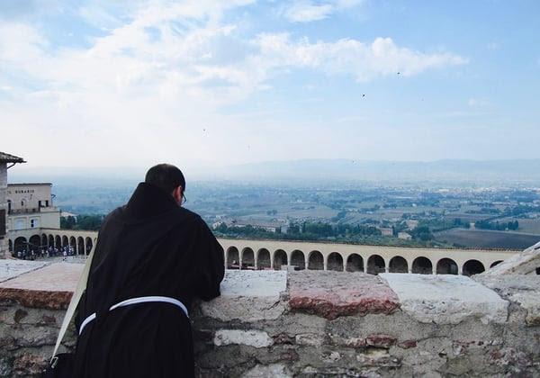 Contemplation and Prayer