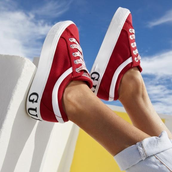 Cipők fesztiválozóknak - Tornacipők