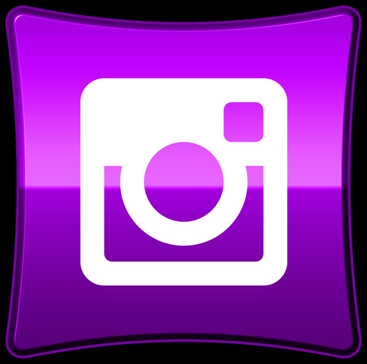 PurpleIGButton