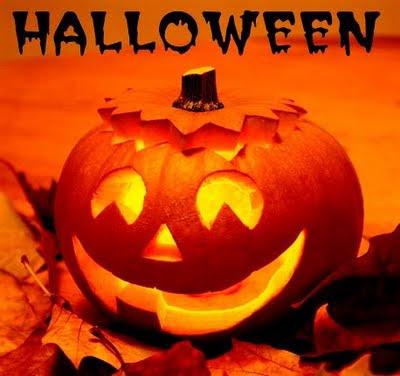 Halloween-ul 4