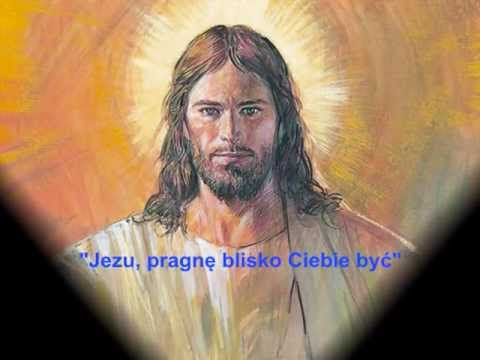 Znalezione obrazy dla zapytania jezu jest blisko
