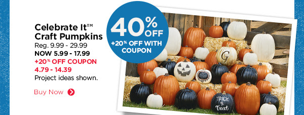 40% off + 20% off with coupon