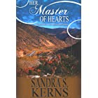 Her Master of Hearts (The Masters Men Series)