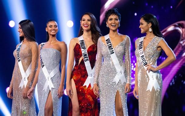 Участниц Мисс Вселенная-2019 показали без макияжа: фото - Korrespondent.net