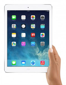 Complete our Survey, win an iPad