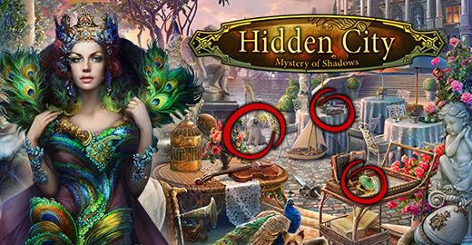 hidden city how to get assemblers
