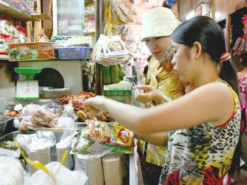 đồ-chay, giả, ăn-chay, rước-họa, đậu-phụ, thạch-cao, Đài-Loan, Trung-Quốc, thực-phẩm-bẩn