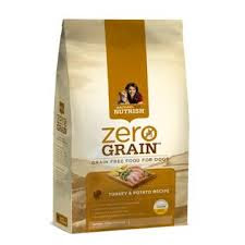 zerograin FREE Sample of Rachael Ray Zero Grain Dog Food!