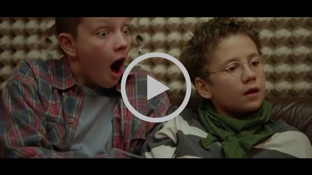 Somos las Mejores! (Vi är bäst!) We are the Best! trailer