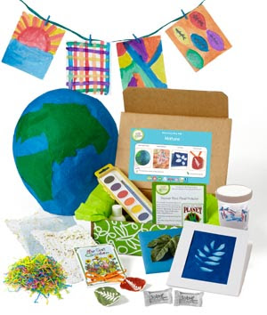 CELEBRATE EARTH MONTH WITH GRE...