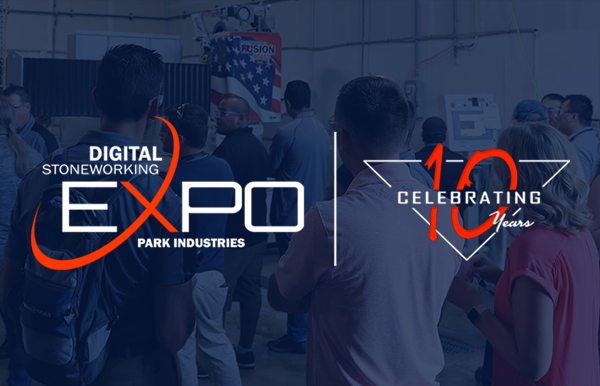 Digital Stoneworking Expo by Park Industries