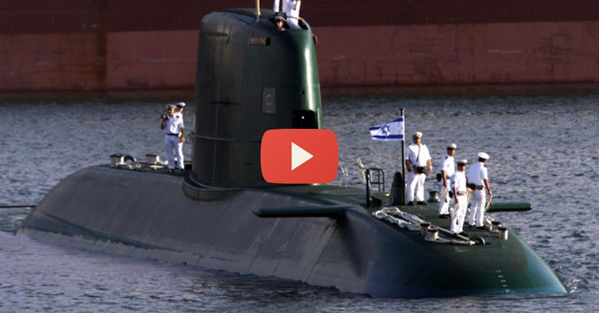 nuclear-subamarine