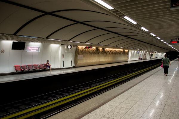 Eρχεται ελεύθερο wi-fi σε λεωφορεία, μετρό, ΗΣΑΠ