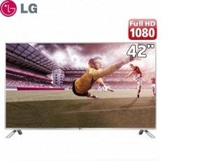 TV LED 42? Full HD LG 42LB5600