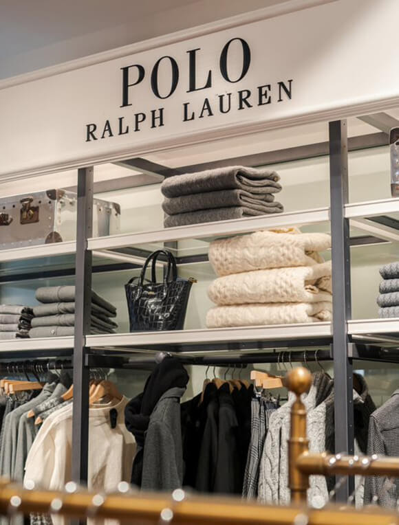 Celebrate Mother's Day With Polo Ralph Lauren