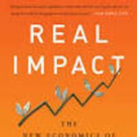 Real Impact Book Talk with Morgan Simon and Maya Wiley
