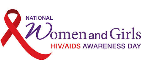 National Women and Girl's HIV Awareness Day