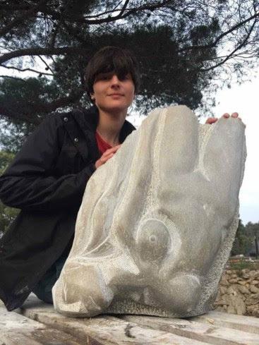 Alana Kajfež
