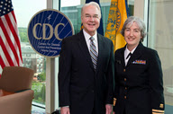 Secretary Price and Dr Schuchat